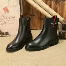 s boots waterproof casual high help s boots embroidery bee flannel lined