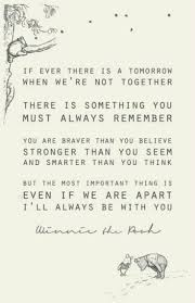 Strength Love Quotes by Awesome Pooh Bear Quotes 90 On Love Quotes With Pooh Bear Quotes