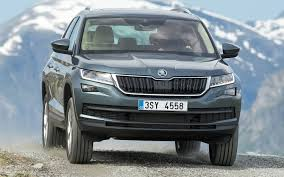 jeep compass 2017 grey comparison škoda kodiaq se 2017 vs jeep compass high