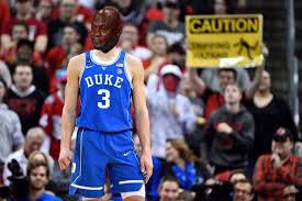 Duke Memes - memes go in on duke texas tech after brutal losses houston chronicle