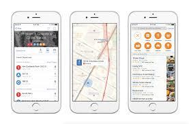 Waze Map How Apple Maps Hopes To Catch Google Maps And Waze Macworld