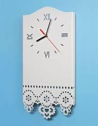 wall clocks and ornaments laskowscy design