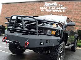 2015 Ram 3500 Truck Accessories - hammerhead armor premium aftermarket bumpers u0026 accessories