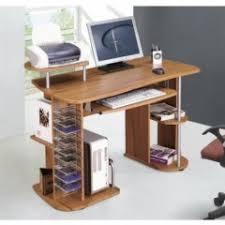 bureau informatique avec rangement bureau pour ado poste informatique et espace de travail pour