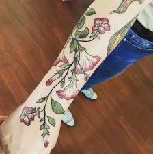 image result for morning glory tattoo designs tattoo pinterest