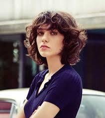 will a short haircut make my hair thicker 25 chic curly short hairstyles curly short wild hair and short