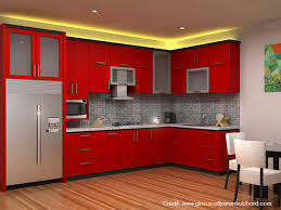 Kitchen Colour Design Ideas Choosing The Right Kitchen Colour Design Ideas Luxus India