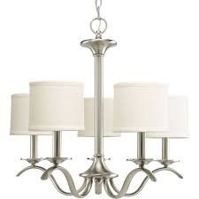 Pear Chandelier Dining Room Brushed Nickel Light Fixtures Innovative Ideas
