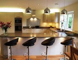 kitchen island with bar l shaped kitchen island breakfast bar considering l shaped
