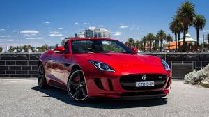 jaguar f type v8 convertible 4k uhd car wallpaper 4k cars