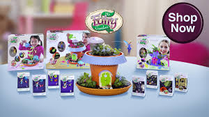 Fairy Garden Party Ideas by My Fairy Garden Playmonster