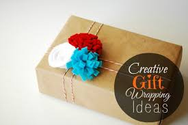 Gift Packing Ideas by Creative Gift Wrapping Ideas To Make Your Gifts Special Easyday