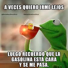 Memes Rana Rene - quieres un meme like a la pagina y memes de la rana rene
