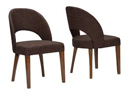 dining room mid century modern teak dining chairs with mid