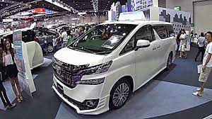 toyota japan toyota vellfire 2017 2016 review vellfire top speed japan hd 1080