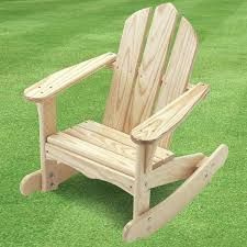 Unfinished Wood Chairs Wooden Rocking Chair For Child Wooden Chairs With Armrests Wood