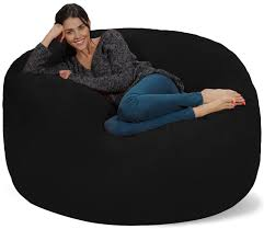 Bean Bag Armchairs It U0027s About Time You Had A Big Comfy Bean Bag Chair In Your Life 7