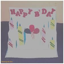 how to make handmade pop up birthday cards birthday cards inspirational how to make handmade pop up birthday