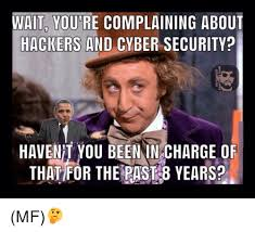 It Security Meme - 25 best memes about cyber security cyber security memes