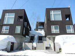 forest estate niseko accommodation