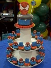 attempting to make this cake for evan u0027s 4th bday spiderman cake
