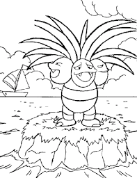 math coloring sheets pokemon coloring