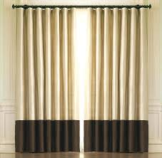 Curtain Hanging Ideas Different Curtain Hanging Styles Ruffle Shower Curtain Shower