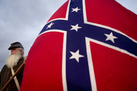 Civil War Rebel Flag A College Named After Robert E Lee Is Finally Taking Down Its