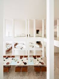 All White Home Interiors Decorating The All White Amazing Decoration From A Luxury Hotel