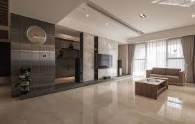 Modern And Minimalist Interior Design  Unique Hardscape Design - Modern minimal interior design