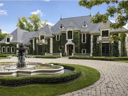 french country mansion french country manor on sale for 3 695 000 st louis park mn patch