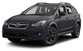crosstrek subaru white 2015 subaru xv crosstrek 2 0i premium cvt in dark gray metallic