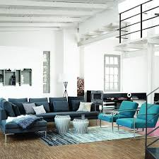 quel tissu pour canapé canapé d angle 15 modèles pour un salon design côté maison