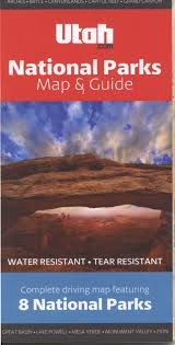 Utah Map National Parks by National Parks Map U0026 Guide Utah Com Grand Canyon Zion Bryce