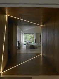home interior lighting archetonic design the interior of an apartment that overlooks