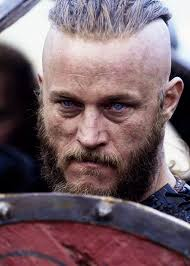 what hairstyle ragnar lothbrok one does not get more alpha than ragnar lothbrok bodybuilding