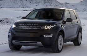 land rover discovery 4 2016 land rover discovery pictures posters news and videos on your