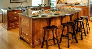 kitchen bar island kitchen island with bar stools 2 hooked on houses regarding for