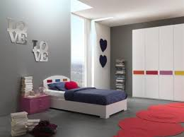 fantastic bed room shade schemes for teenage girls bedroom