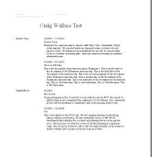 Resume On Google Docs Science Resume Template Google Docs U2013 Inssite