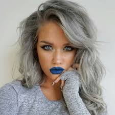 gray hair color best images collections hd for gadget windows