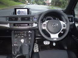 lexus ct200h 2008 lexus ct 200h f sport review caradvice