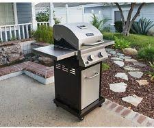 Backyard Grill 2 Burner Gas Grill Nexgrill Evolution 2 Burner Propane Gas Grill In Stainless Steel