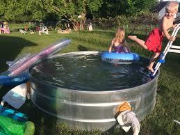 Pool Ideas Pinterest by 43 Best Stock Tank Pool Ideas For Kid Pool Https Freshoom Com