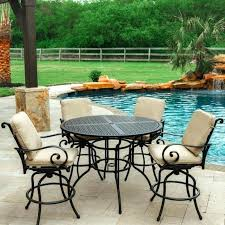 Bar Height Patio Furniture Clearance Patio Bar Sets Clearance Medium Size Of Modern Makeover And