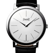 piaget altiplano the quote the quote list price and tariff for piaget