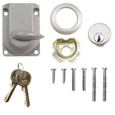 garage door lock parts garage door hardware hardware the home depot