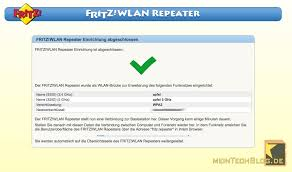 benutzeroberfläche fritz repeater pimp my wlan fritz repeater in 5 minuten installieren