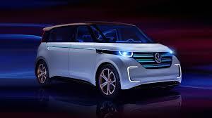 volkswagen electric car volkswagen budd e electric car 4k wallpaper hd car wallpapers