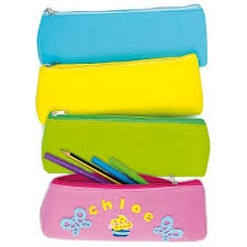 pencil cases foam pencil cases bakerross